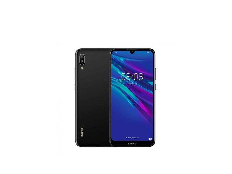 Huawei Y6 2019 DualSim mobitel crni 6