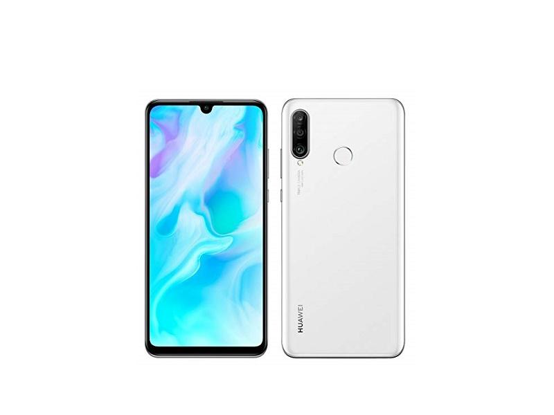 Huawei P30 Lite DS bijeli mobitel 6.15