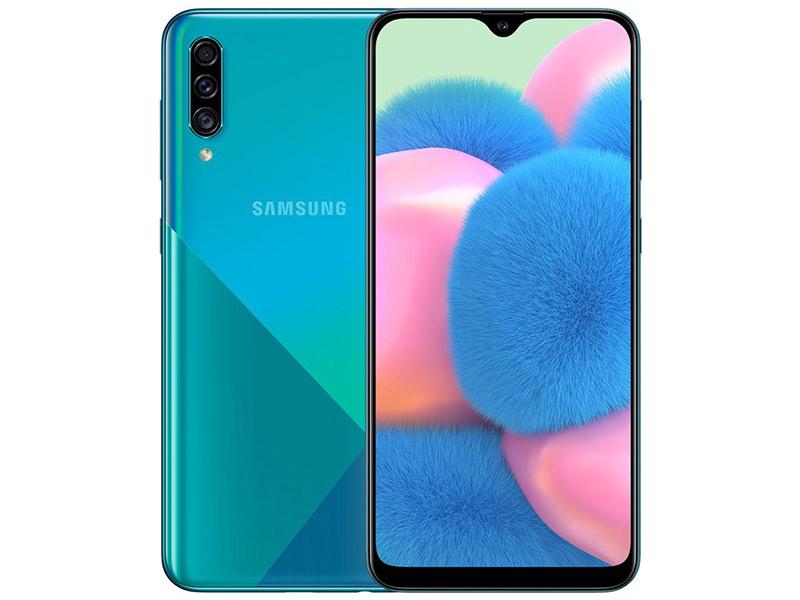 Samsung A30s DS zeleni mobitel 6.4