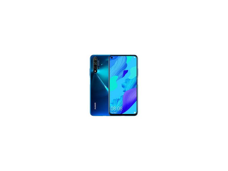 Huawei Nova 5T plavi mobitel 6.26