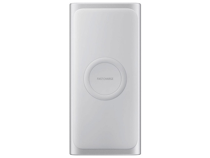 Samsung Wireless PowerBank 10.000mAh brzi srebrni
