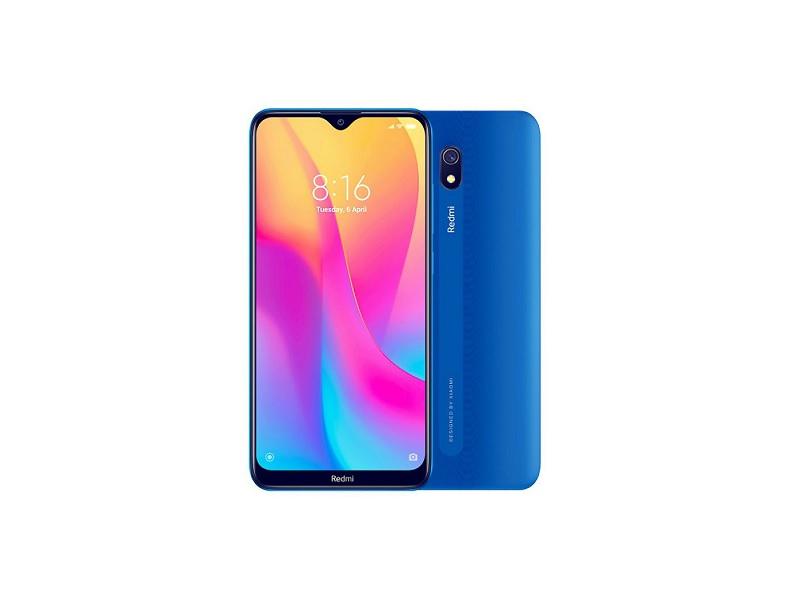 Xiaomi Redmi 8A 2/32GB mobitel plavi 6.22