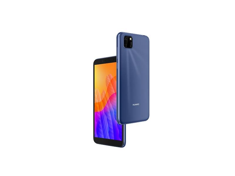 Huawei Y5p 2/32GB mobitel plavi DS  5.45