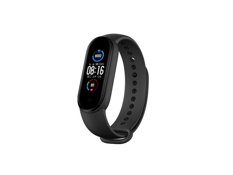 Xiaomi Mi Band 5 pametni fitness sat