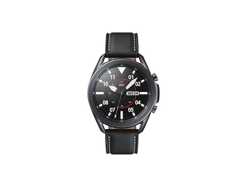 Samsung Galaxy Watch 3 R840 45mm  pametni sat crni