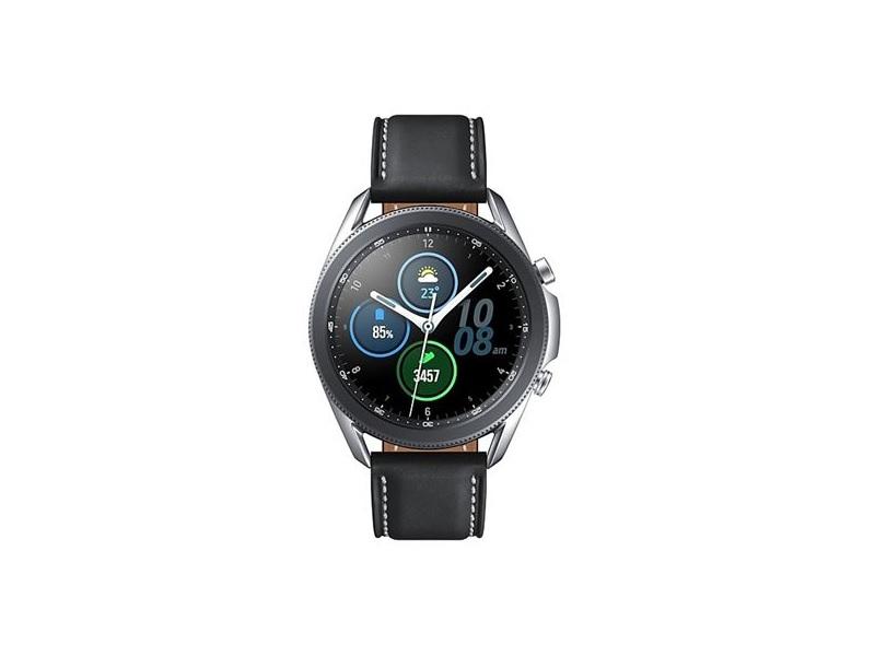 Samsung Galaxy Watch 3 R840 45mm  pametni sat srebrni