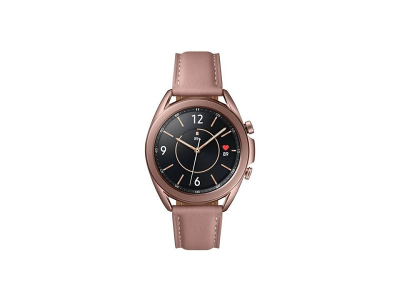 Samsung Galaxy Watch 3 R850 41mm  pametni sat rozi