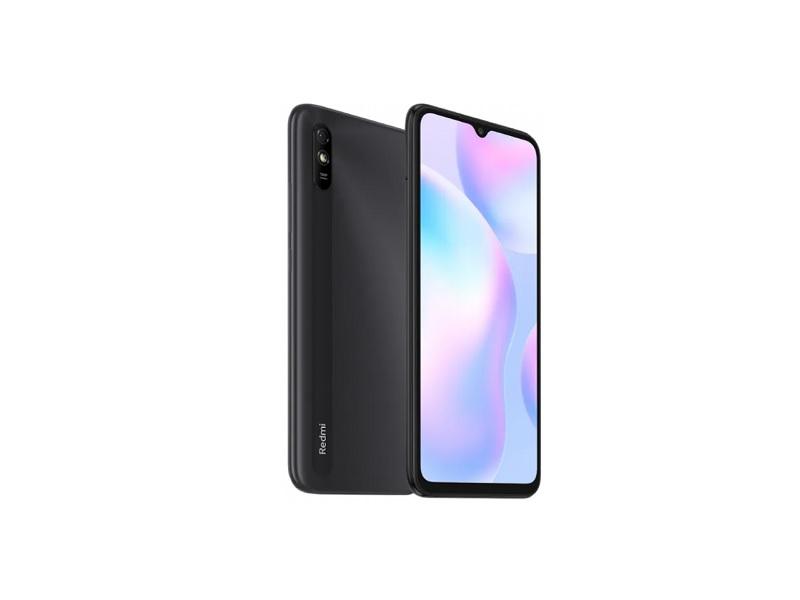 Xiaomi Redmi 9A 2/32 mobitel sivi 6.53