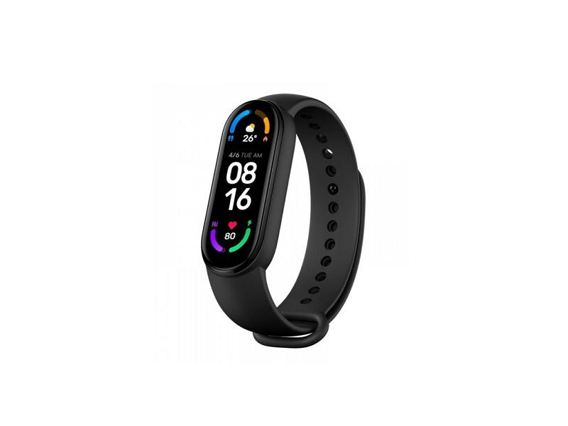 Xiaomi Mi Smart Band 6 pametni fitness  sat