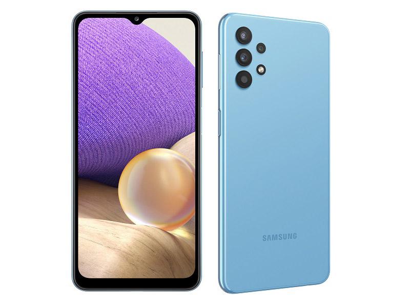 Samsung A32 A326 DS plavi mobitel 6.4