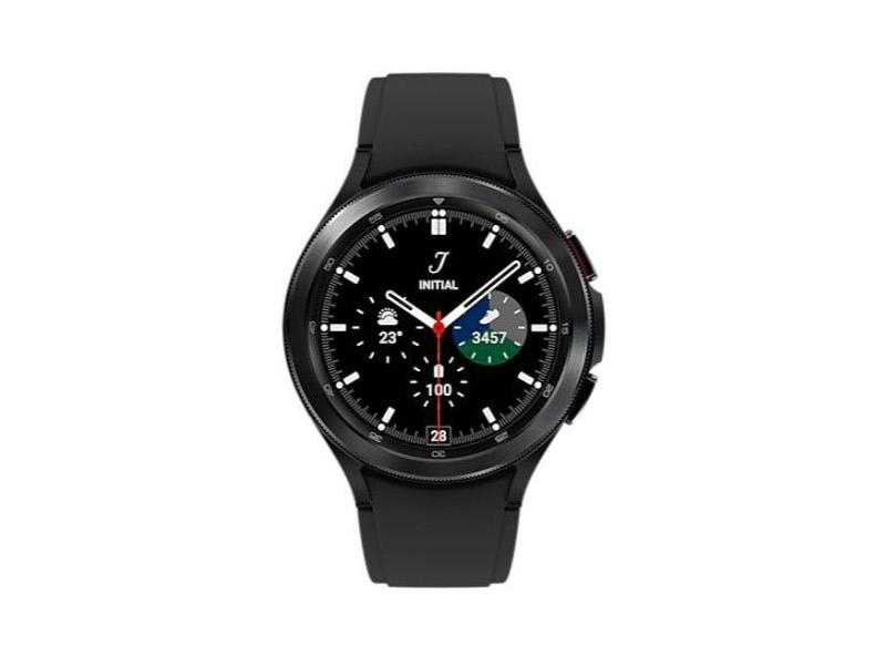 Samsung Galaxy Watch 4 Classic 46mm crni R890