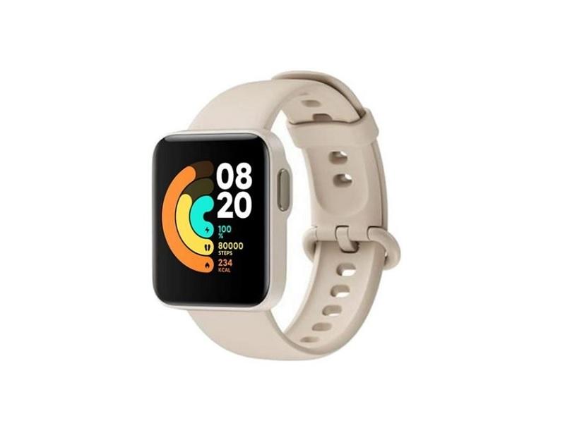 Xiaomi Mi Watch Lite bež pametni sat