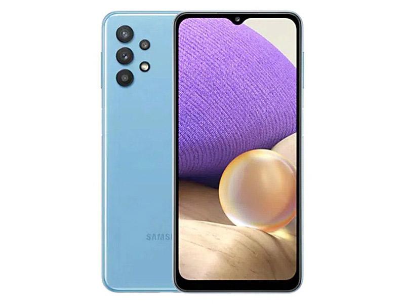 Samsung A32 A326F DS plavi mobitel 6.4