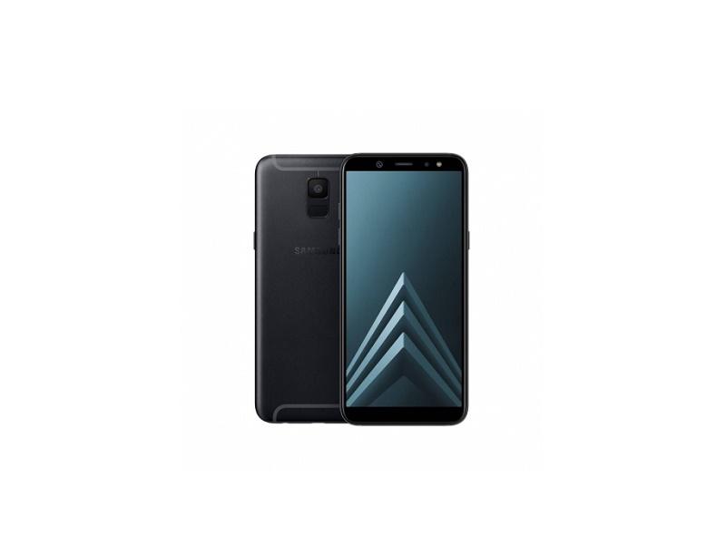 Samsung A6 2018. A600F mobitel crni 5.6