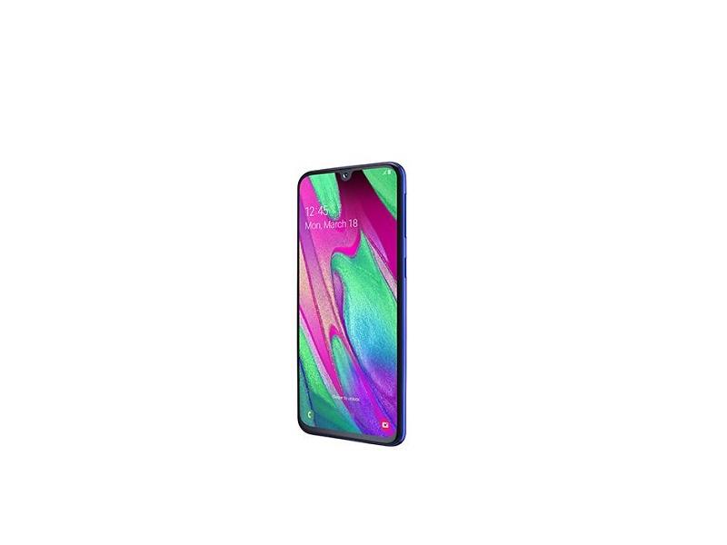 Samsung A40 A405FN DS mobitel plavi 5.9
