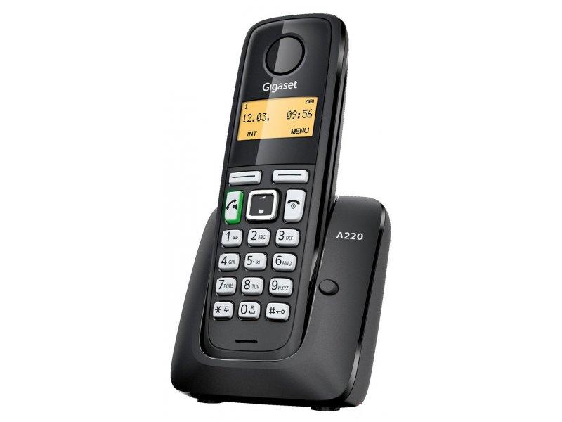 Gigaset A220A telefon