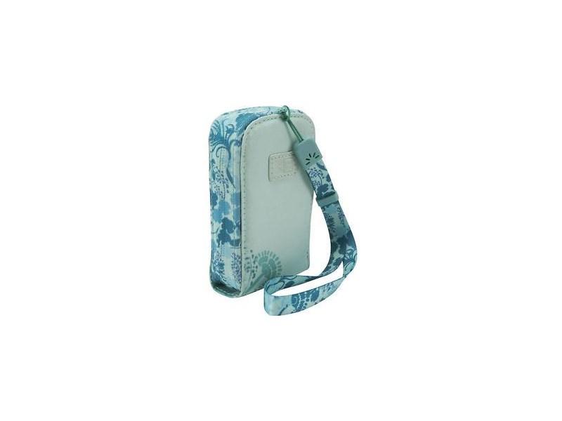Case Logic PTL-100TQ torbica za fotoaparat tirkizna
