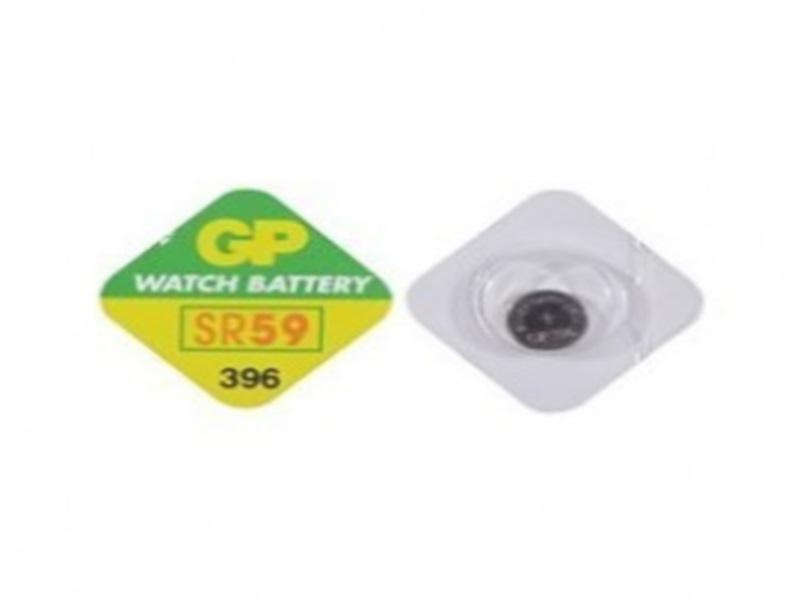 Baterija SR59 GP 397 1.5V