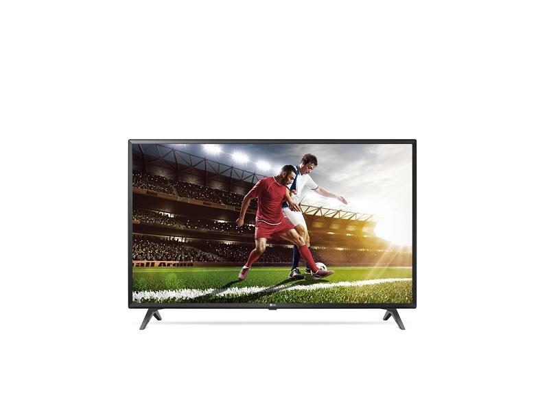 LG 43UU640C televizor smart, 109cm, T2/S2, 4K Hotel mode