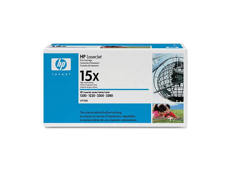 Otkup praznog tonera HP C7115X
