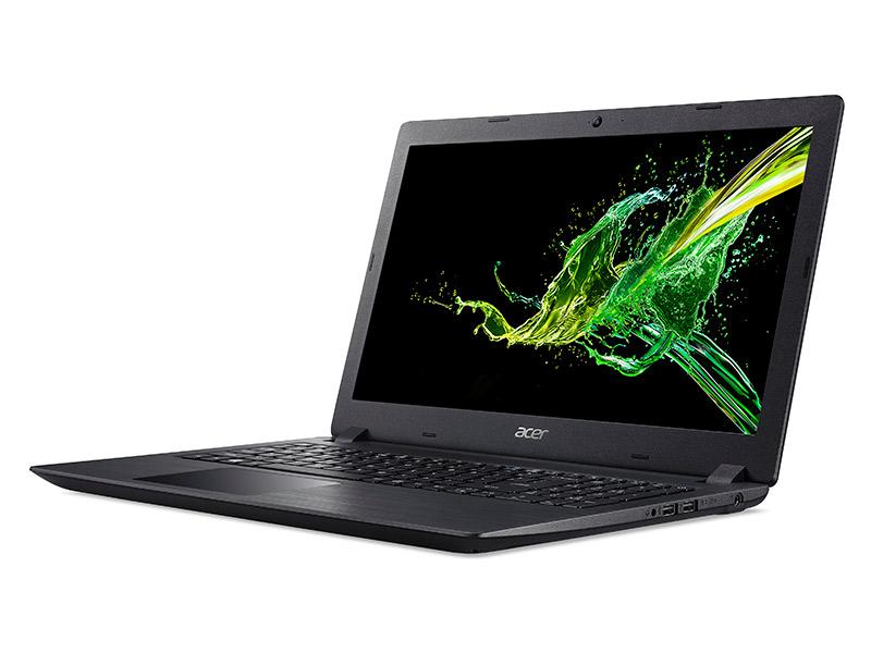 Acer Aspire 3 prijenosno računalo Intel Core i5 7200U 3.1GHz 8GB 512GB SSD Linux 15.6